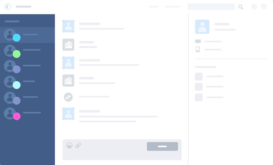 Callbell: une plate-forme unique pour connecter WhatsApp Business, Facebook Messenger, Instagram et Telegram