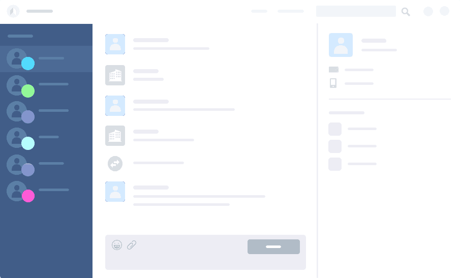 Callbell: una plataforma única para conectar WhatsApp Business, Facebook Messenger, Instagram y Telegram