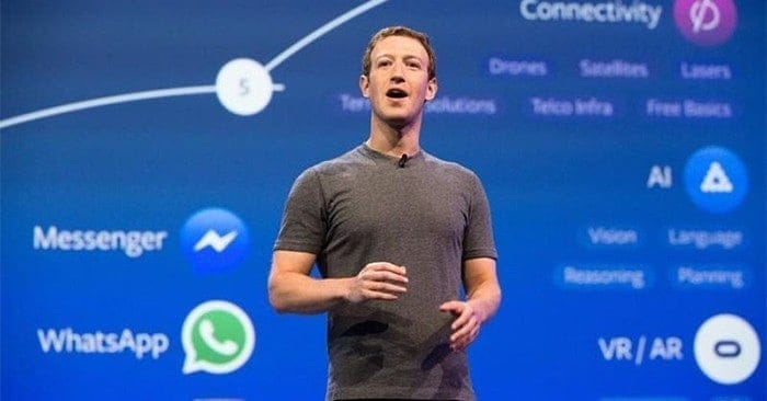 Facebook is about to release WhatsApp Business API