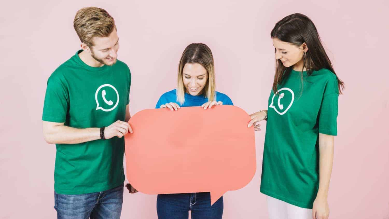 WhatsApp introduz novos anúncios de clique para chat