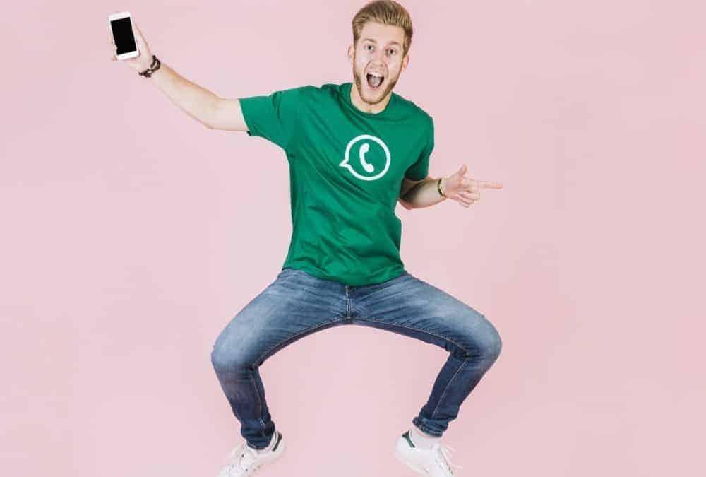 WhatsApp click-to-message? Veja como os novos anúncios funcionam