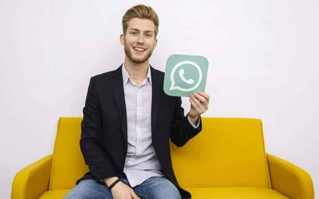 How to use Whatsapp for Customer Support [guide 2020]