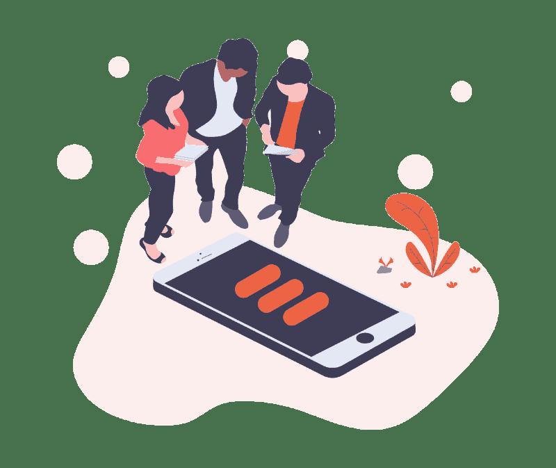 Plataforma de Atención al Cliente para Instagram Direct