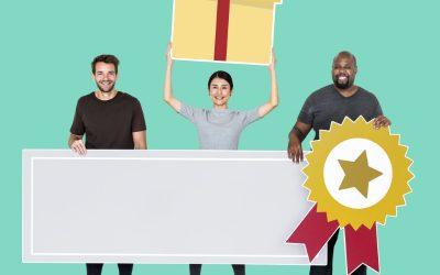 Como funciona o programa de Recompensas da Callbell