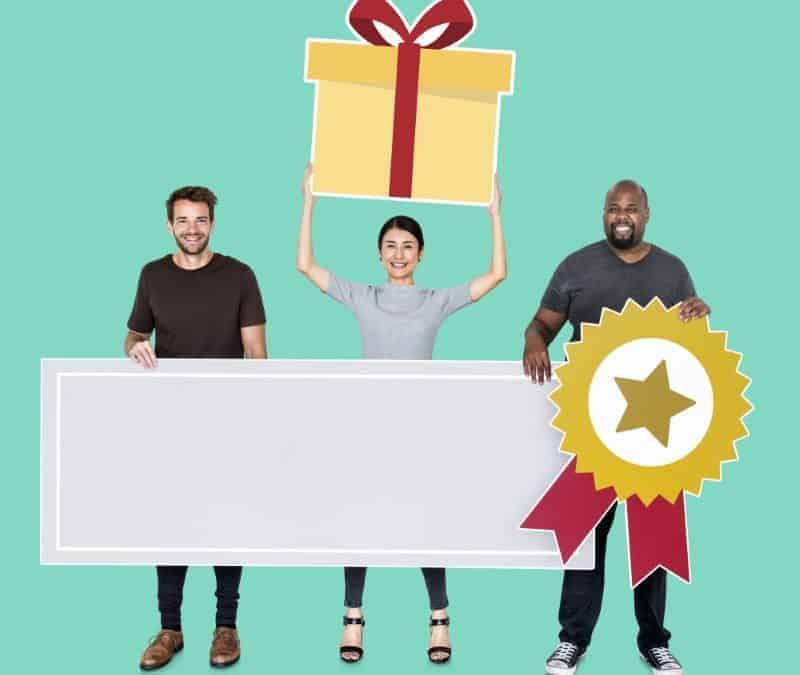 Cómo funciona el programa Rewards de Callbell