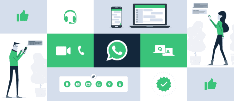 Come farsi trovare con WhatsApp Business