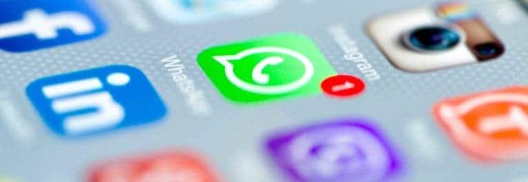 Aplicaciones de mensajería: cómo usarlas para tu negocio.