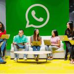 WhatsApp para equipos: he aquí cómo comenzar