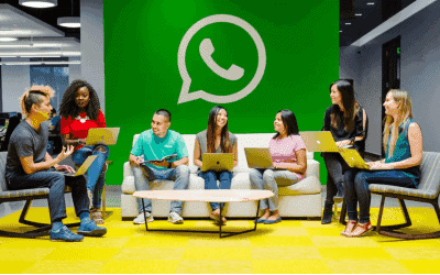 WhatsApp pour équipes: voici comment procéder