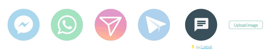 Integre o Telegram com um widget de chat