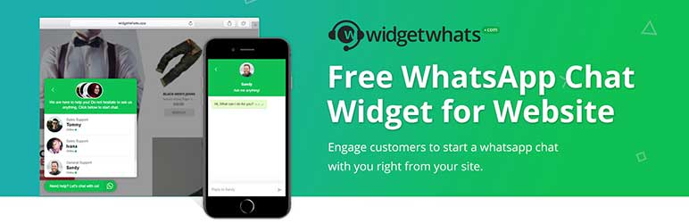 WidgetWhats