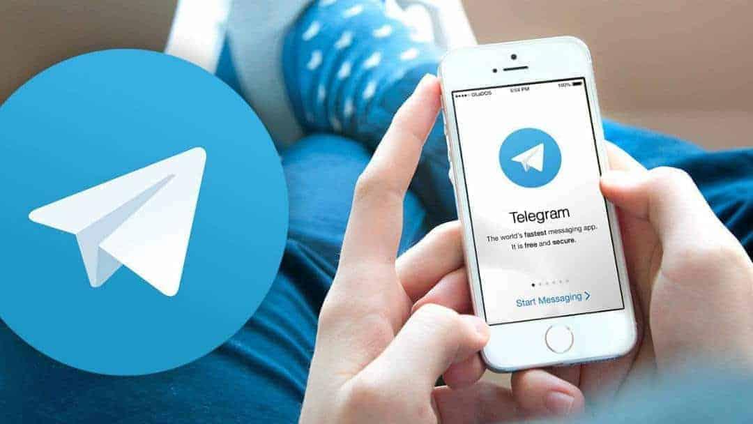 روش پنهان کردن عکس پروفایل تلگرام از دید کاربران