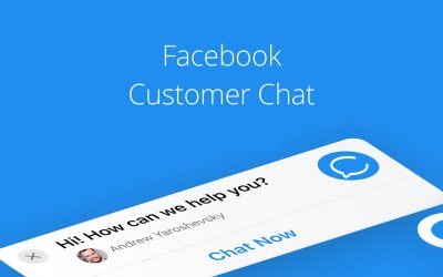 Come aggiungere la chat di Facebook Messenger su WordPress