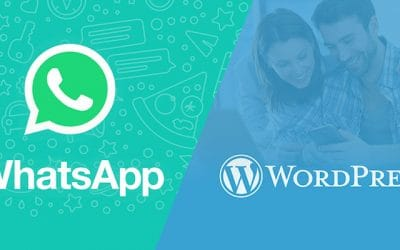 Come aggiungere WhatsApp su WordPress
