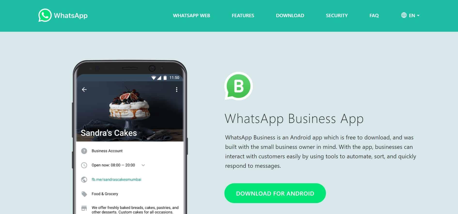 Utilizzare WhatsApp con più utenti contemporaneamente