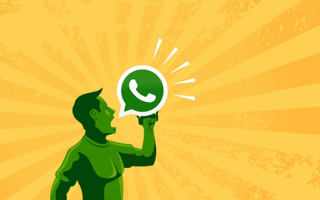 Come generare lead con WhatsApp