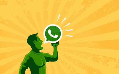 How to generate leads with WhatsApp