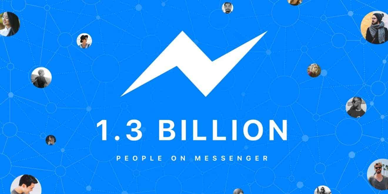 Generate leads with Facebook Messenger