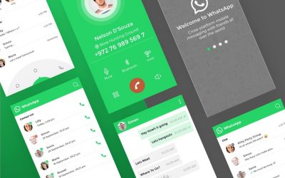 How to use WhatsApp with multiple users simultaneously