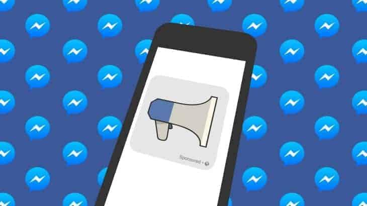 Come generare leads attraverso la pubblicità du Messenger