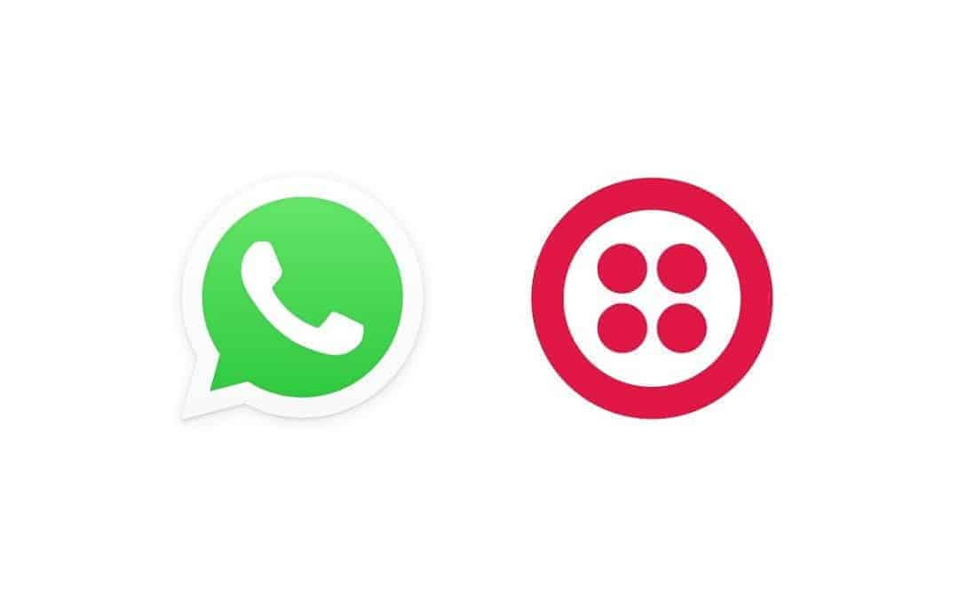 How to get access to the WhatsApp Business API with Twilio