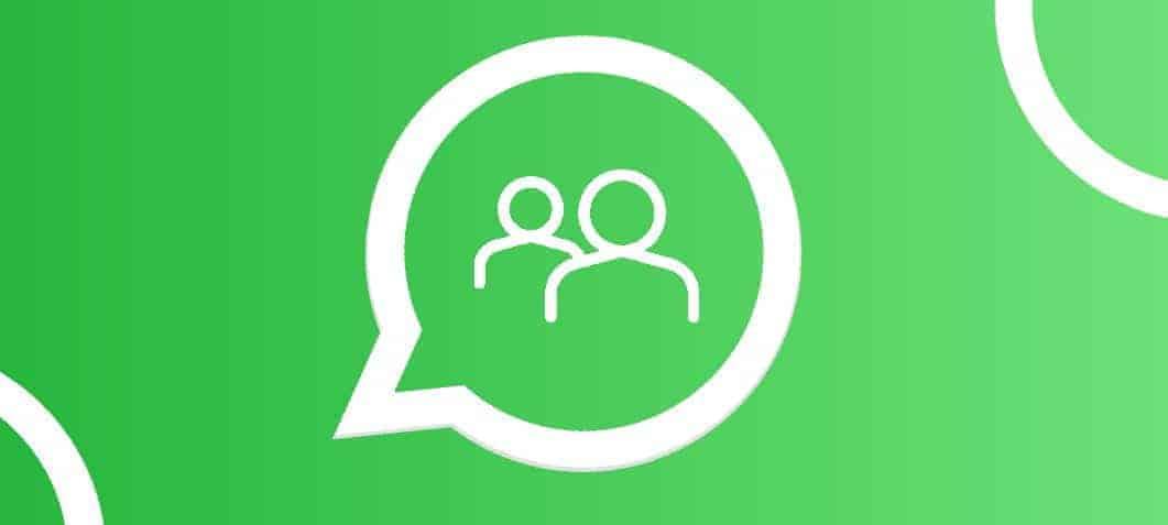 WhatsApp no modo multiusuário
