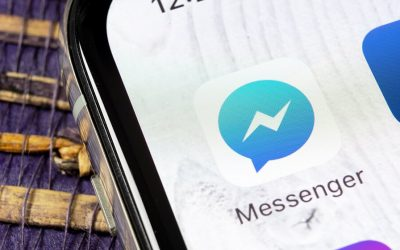 Como designar chats do Facebook Messenger automaticamente