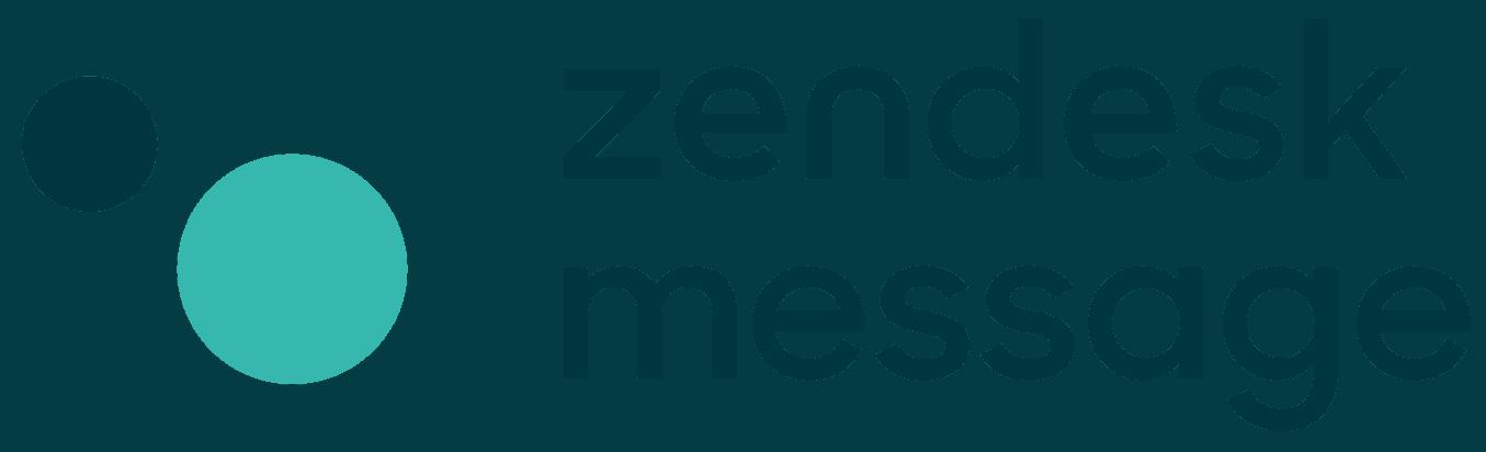Zendesk Message