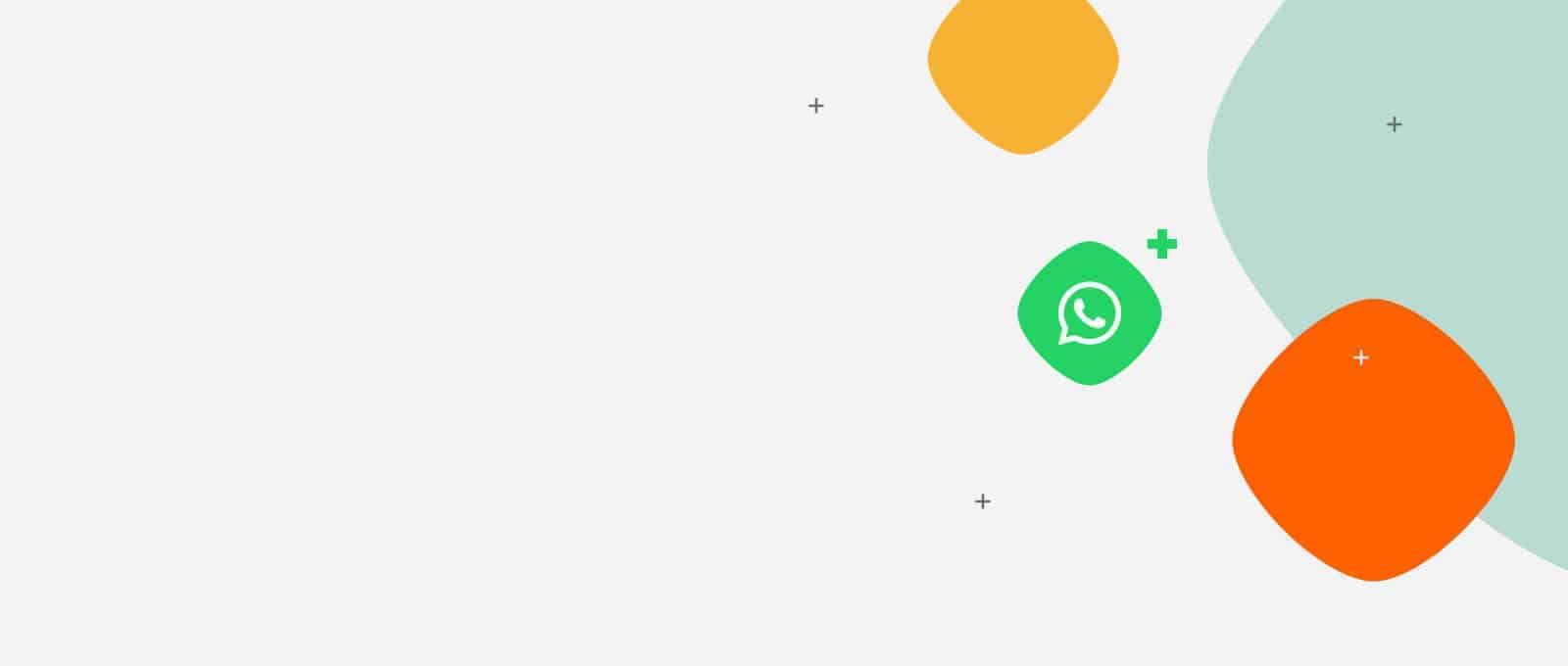 How to generate new contacts on WhatsApp