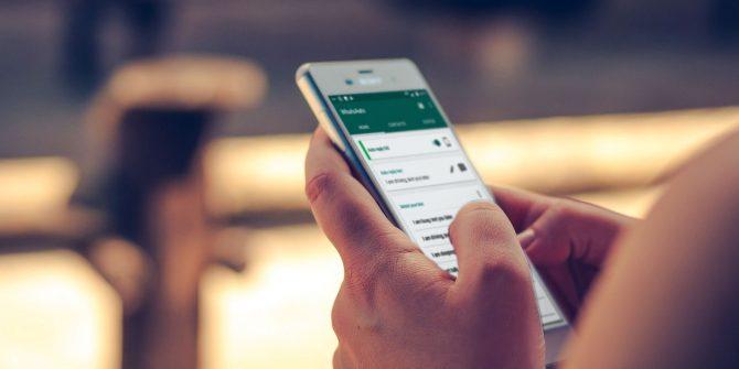Abrir o WhatsApp em vários computadores