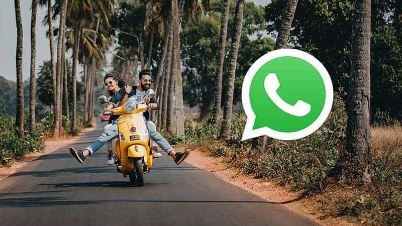 Soluções para vender viagens com whatsapp