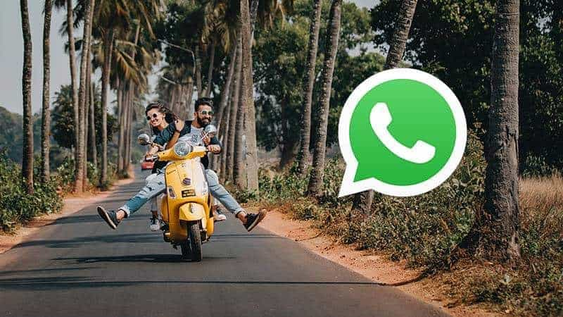 Solution for selling travels with Whatsapp