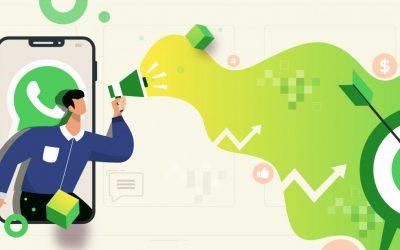 Manage WhatsApp leads