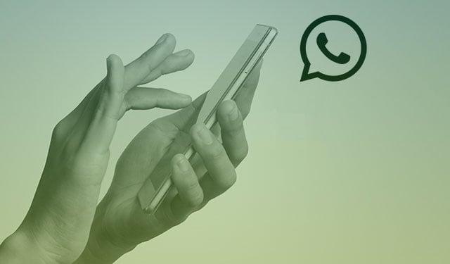 Como usar as API de WhatsApp para assistência aos clientes