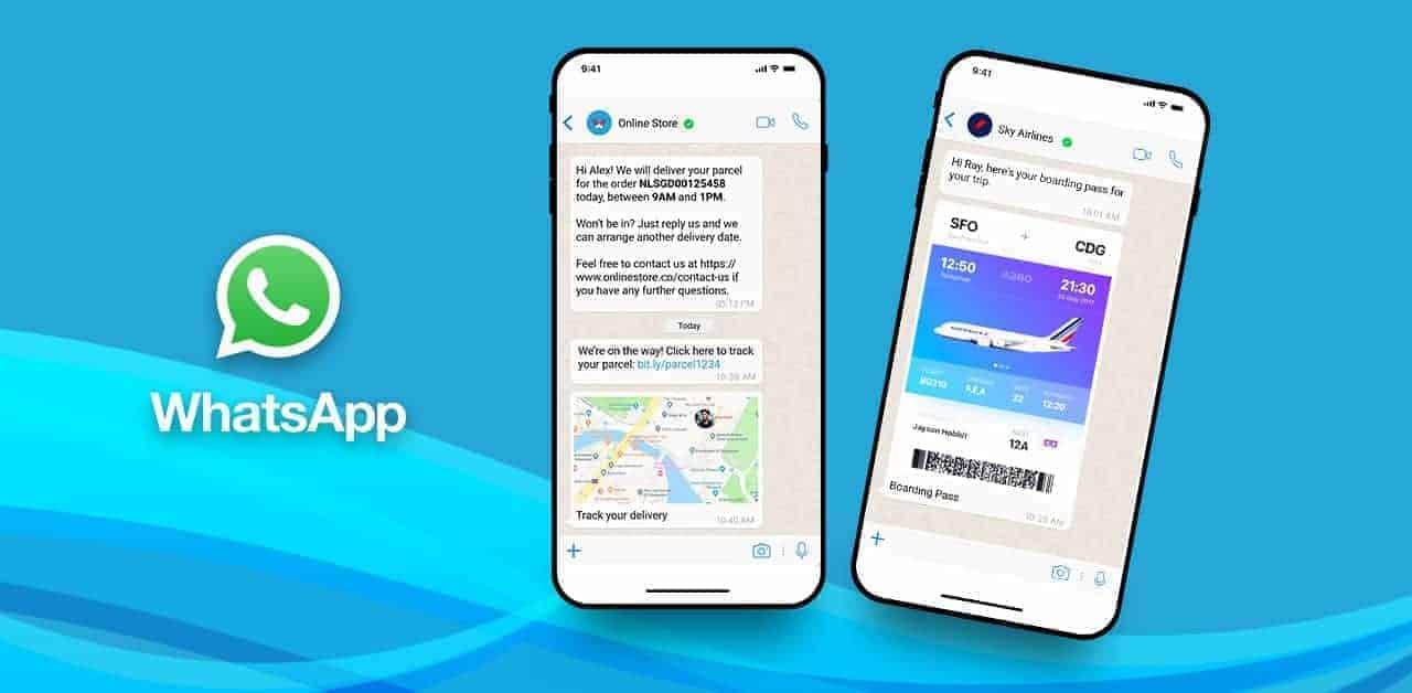 Costos de la API empresarial de Whatsapp