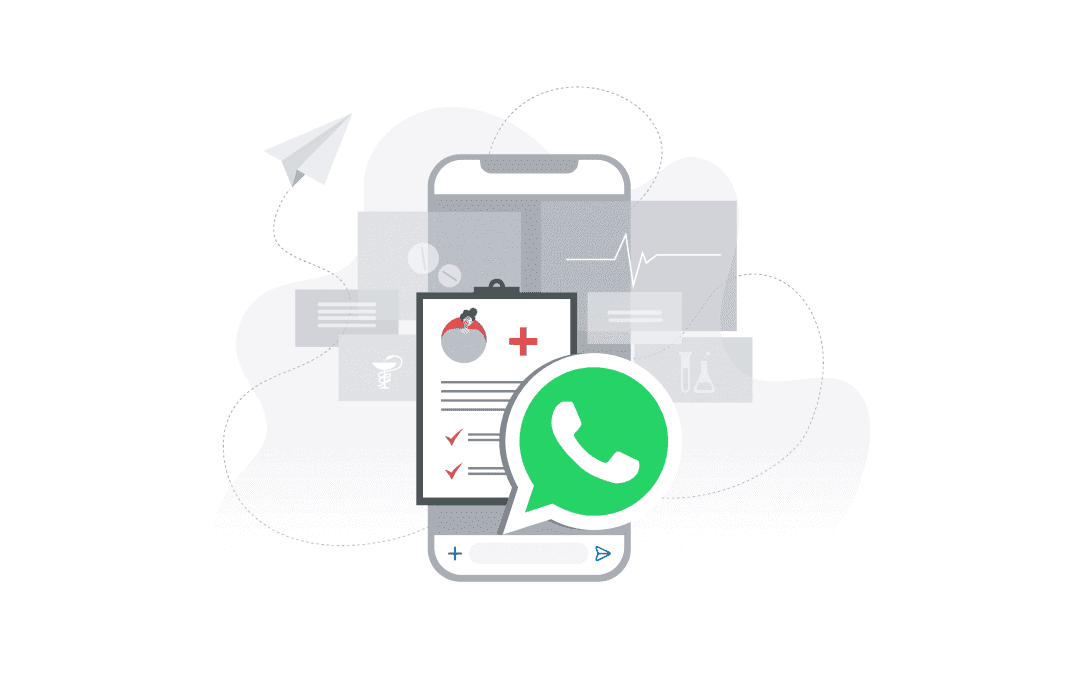CRM for WhatsApp contact management