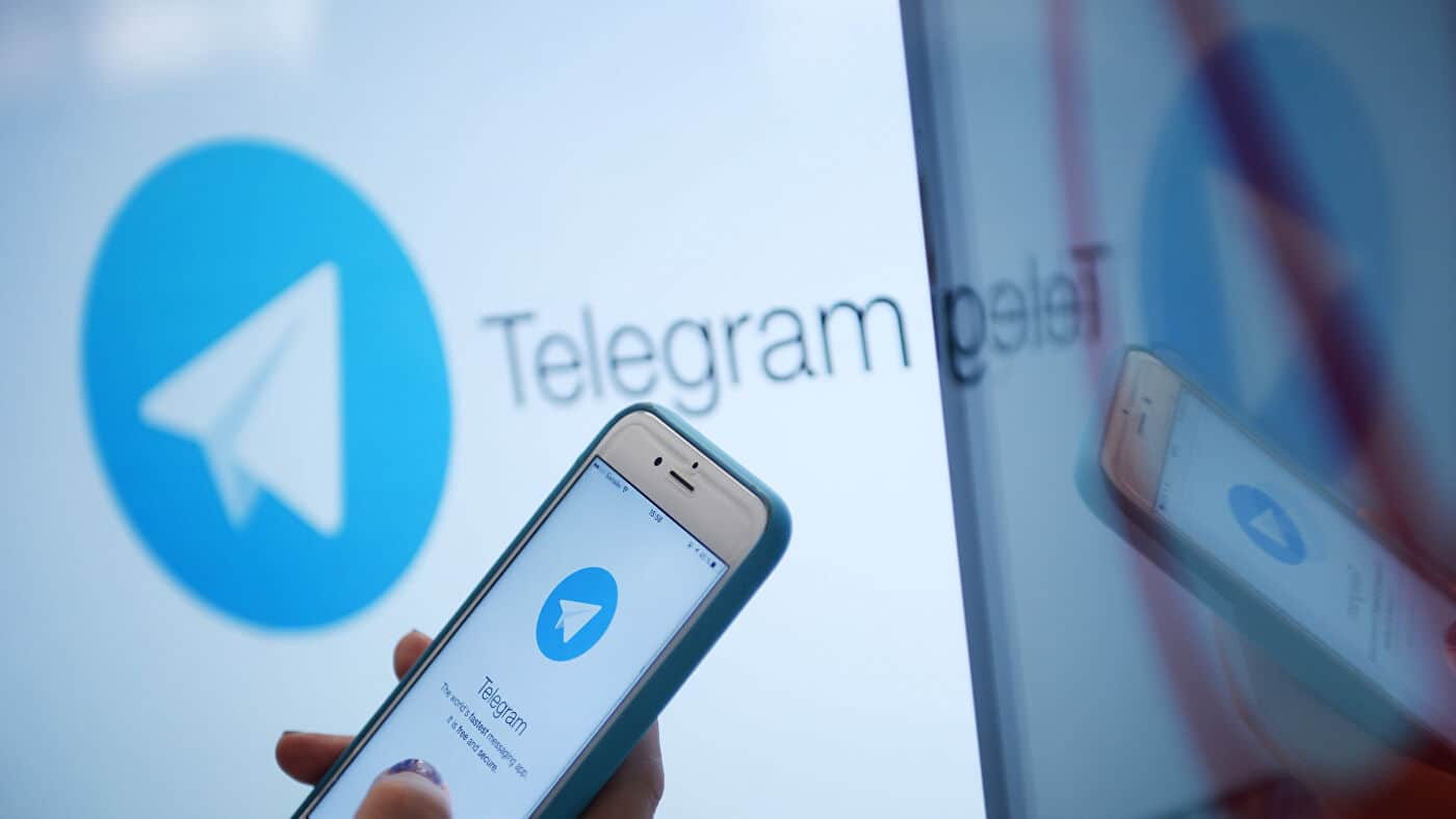How to use Telegram for your company's sales team