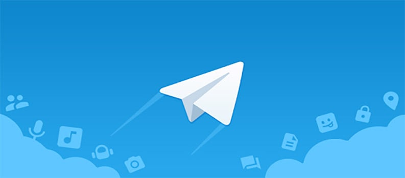 Creating a Bot on Telegram to generate leads