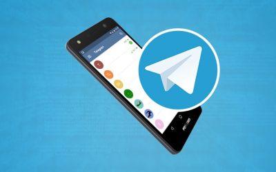 Telegram pour entreprises [Guide 2020]