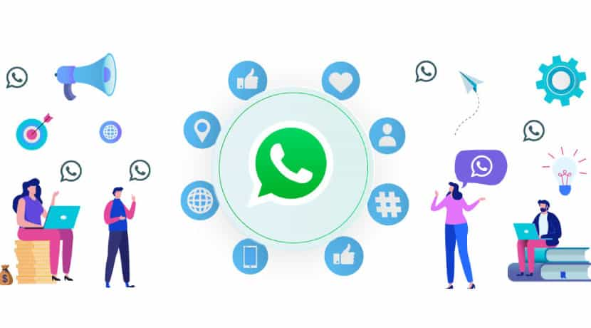 WhatsApp marketing: all you need to know [guide 2020]