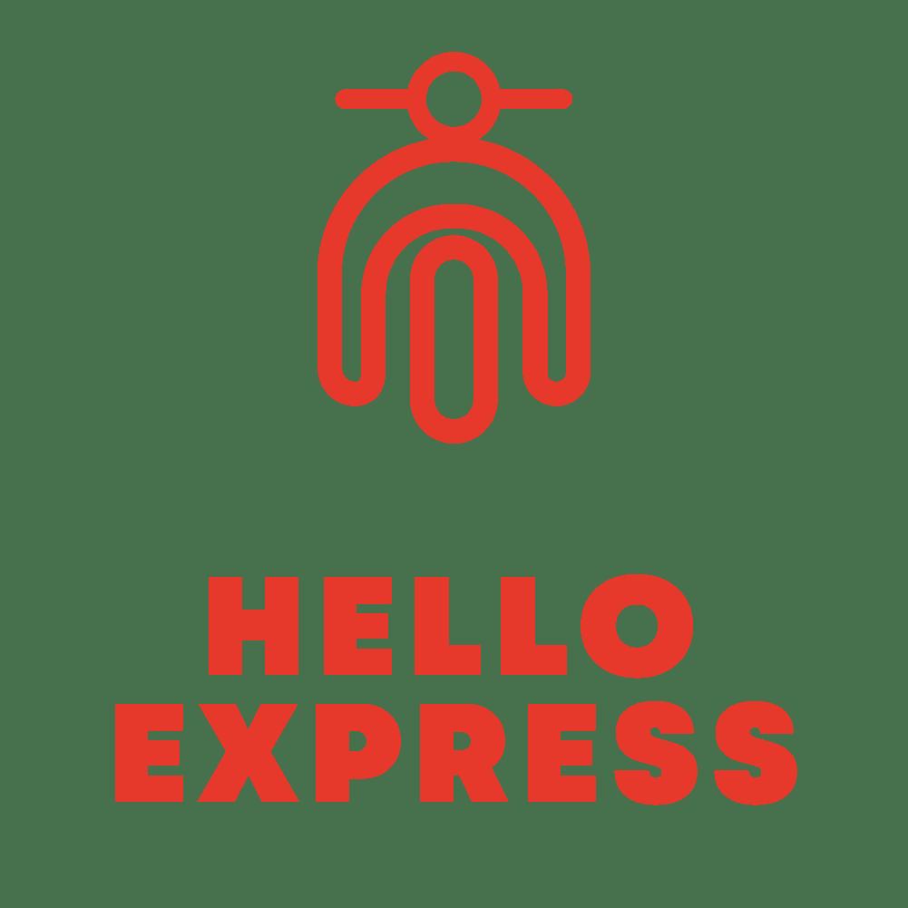 Hello Express