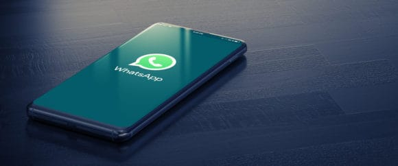 How can insurance companies implement WhatsApp among their communication channels?