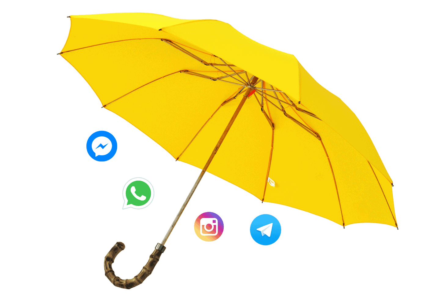 WhatsApp & Messengers Help Desk for Insurance