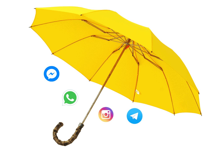 Help Desk per WhatsApp & Messenger per Assicurazioni