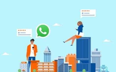 Comment utiliser WhatsApp pour les hôtels et les resorts