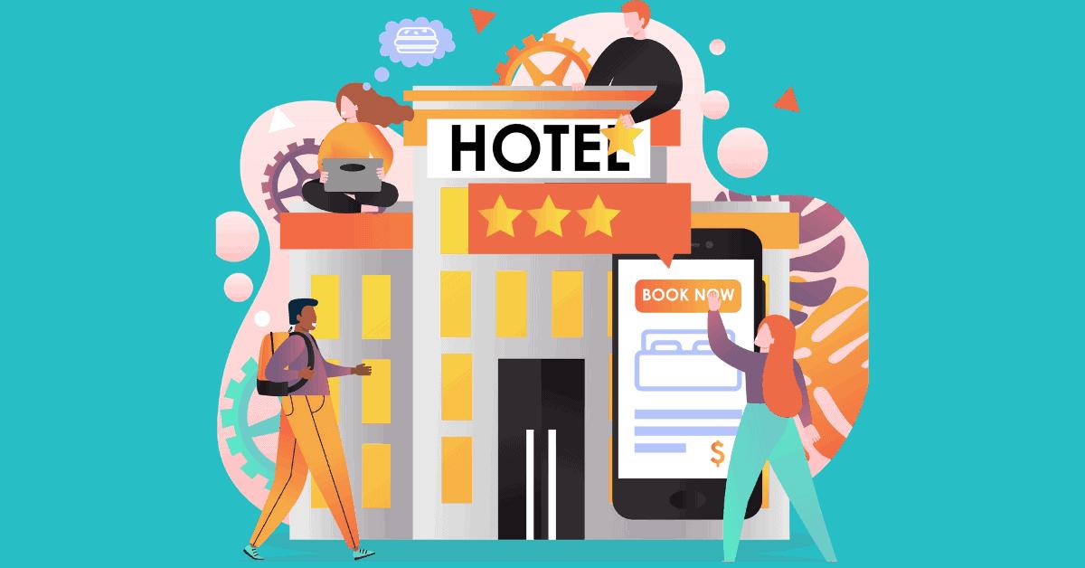 Comment votre hôtel ou resort peut-il utiliser WhatsApp ?