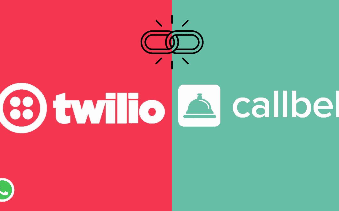 Cómo utilizar la API de WhatsApp Business de Twilio