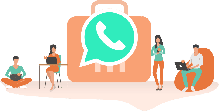 The advantages of using WhatsApp in a contact center