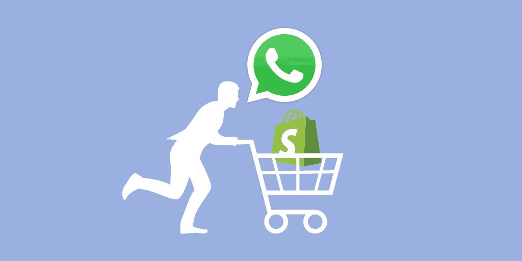 How to integrate WhatsApp within your Shopify store