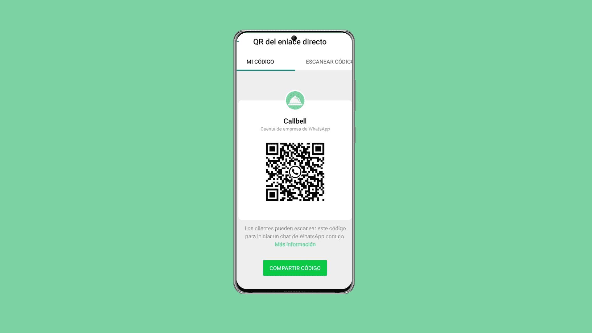 O que é um código QR do WhatsApp?